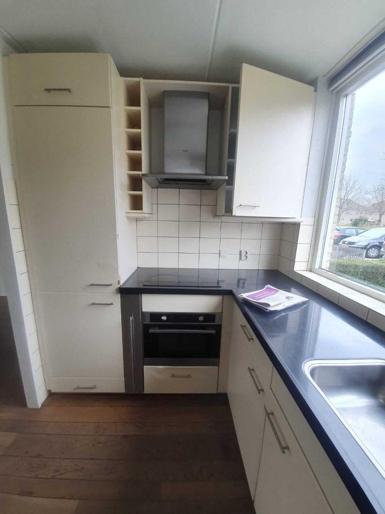 keukenkastjes