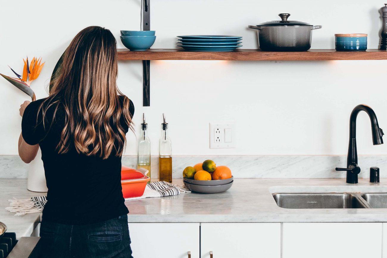10 tips voor keukenrenovatie