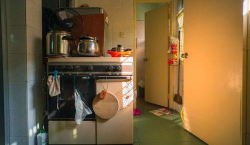 Hoe lang gaat een keuken mee